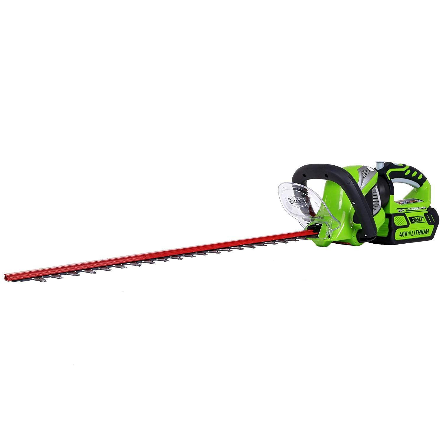 7 Best Cordless Electric Hedge Trimmers to Buy in 2018