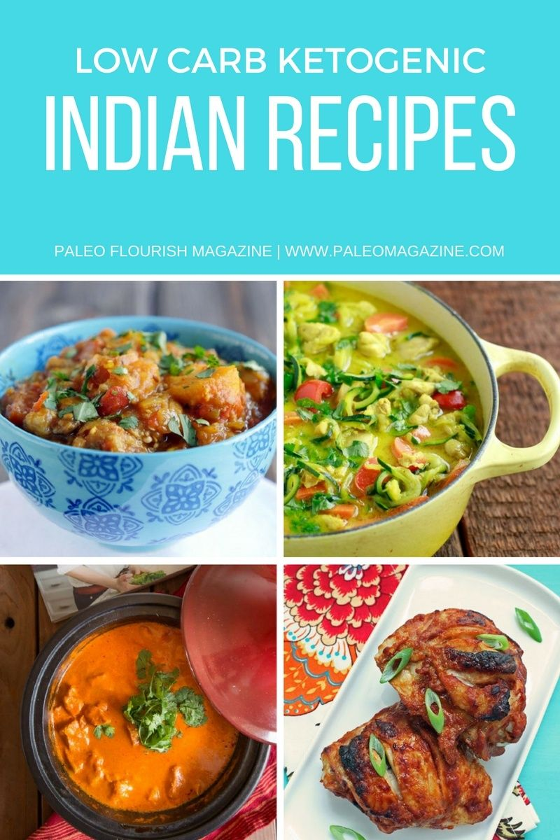 Keto Indian Food Made Easy 20 Recipes For Your Home
