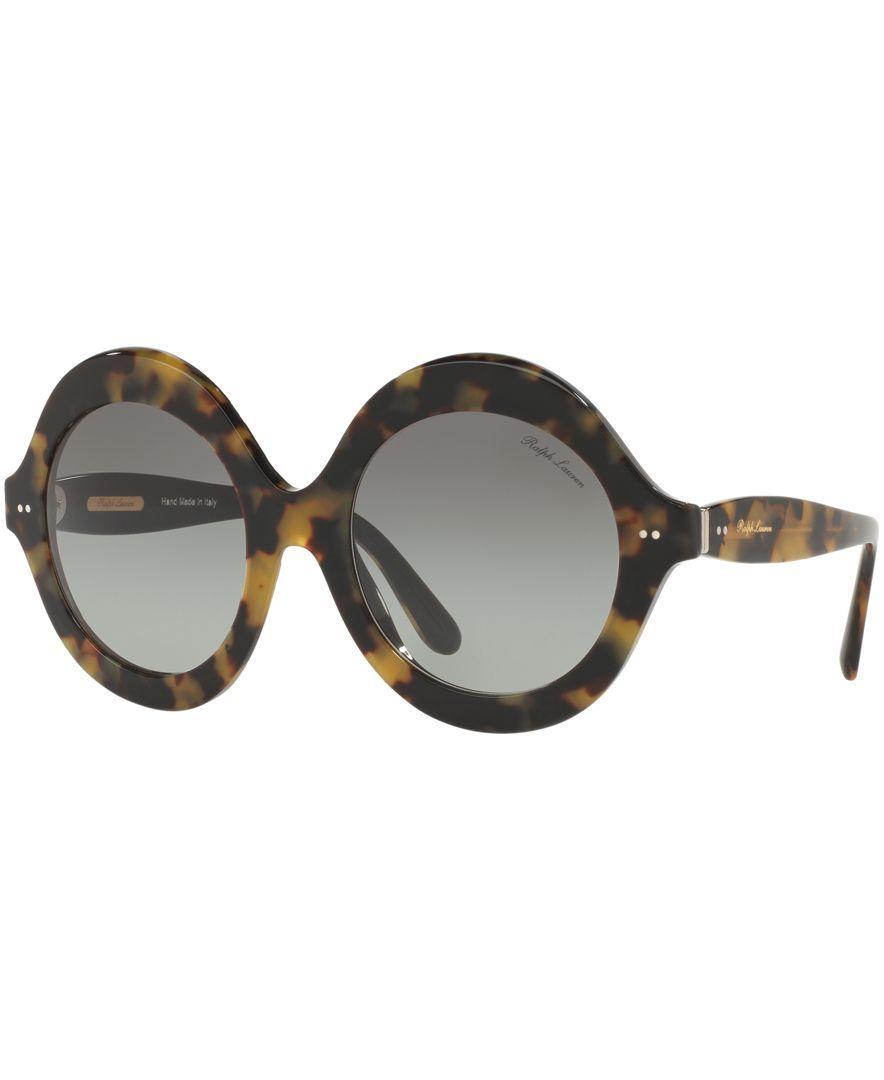 Ralph Lauren Sunglasses Rl8140 Looks