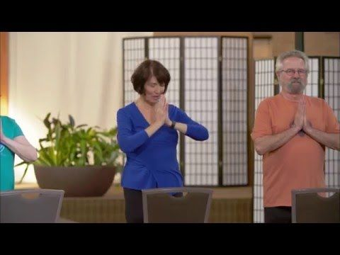 easy yoga for diabetes with peggy cappy  yahoo search