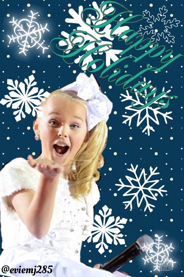 My Jojo Christmas Edit   Jojo siwa   Pinterest   Jojo siwa and Christmas