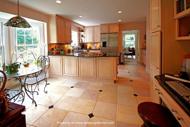 triple wide mobile home kitchen remodel | kitchen remodel