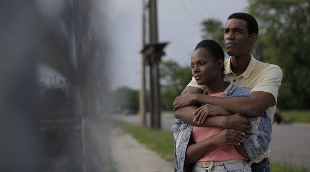 Southside With You A Movie About The Obamas First Date Is