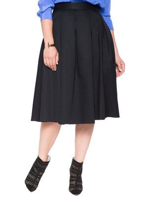 Studio Midi Skirt | PLU$hhh style | Pinterest | Studios, Skirts ...