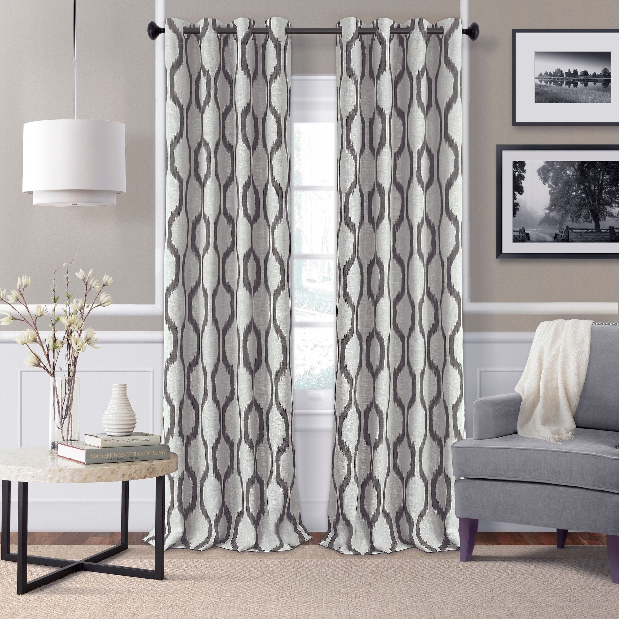 Overstock Com Online Shopping Bedding Furniture Electronics Jewelry Clothing More Panel Curtains Elrene Home Fashions Curtains