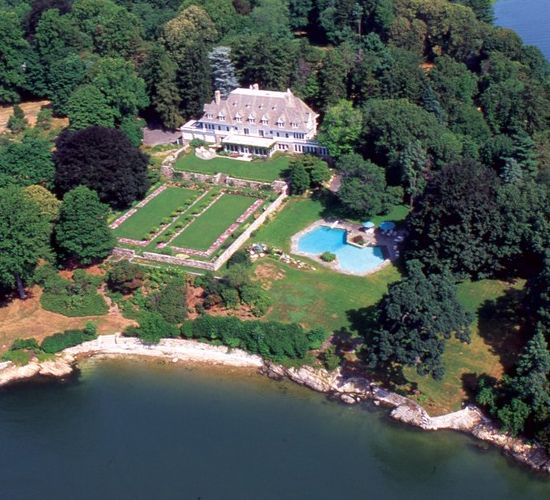 Copper Beech Estate 1 In What Is Rightly The Most Expensive. Connecticut S Most  Expensive House ...