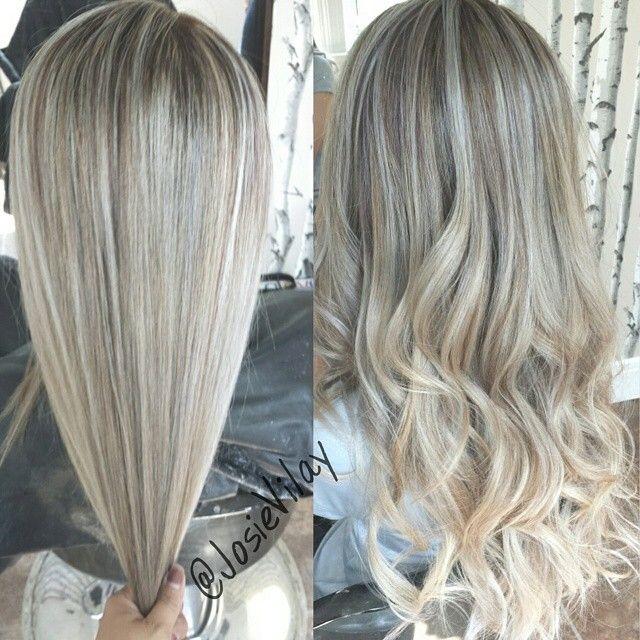 Beautiful Nordic Blonde