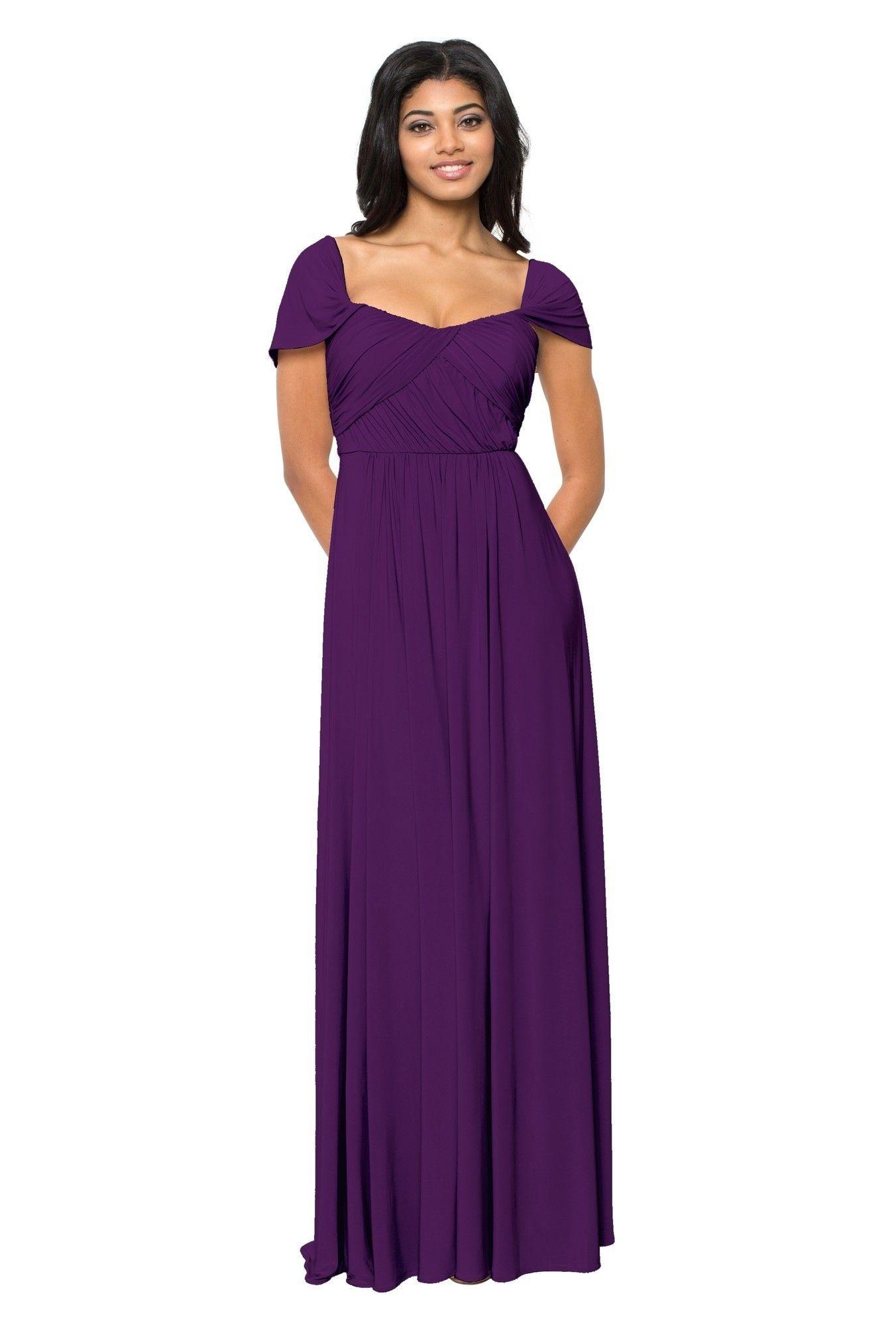 Único Vestido De Novia Jordan Modelo - Vestido de Novia Para Las ...