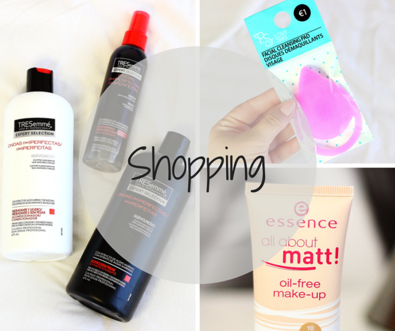 Stephanie's Daily Beauty   New Products!!