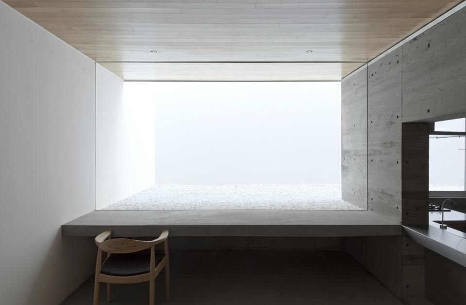 House T by Tsukano Architects