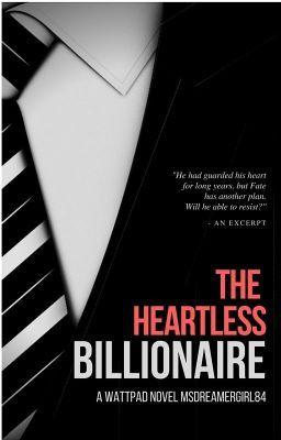 The Heartless Billionaire (EBS 3) [UNEDITED]   THE NOVEL