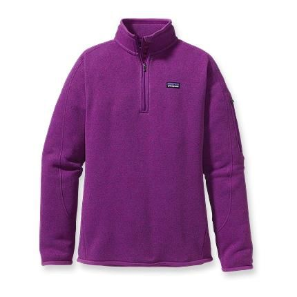 Patagonia Women S Better Sweater In Stock Now For Fall