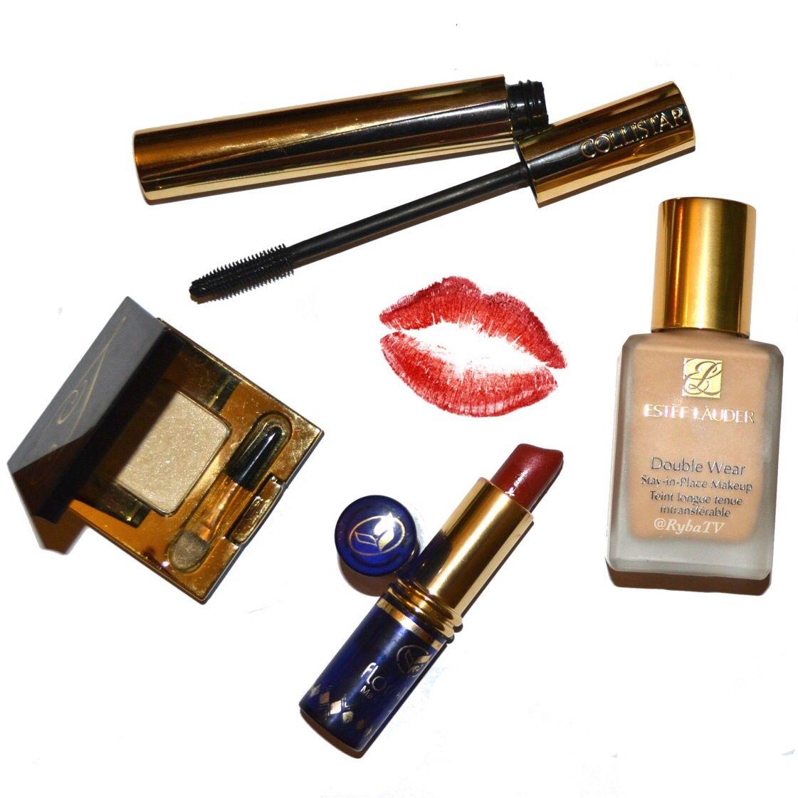 Makeup Collage Makyaj Kolleksionu Collistar Foundation Oul Free
