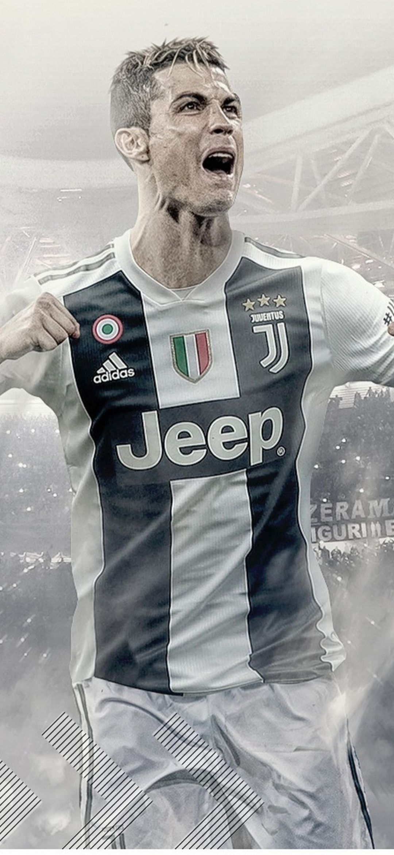 Top 55 Cristiano Ronaldo iPhone Wallpapers Download [ HD