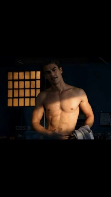 Which Divergent Character Are You   D-Lish ️   Theo james ...