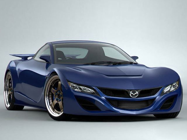 For Real This Time Reborn Mazda Rx 7 Rotary Coming In 2020 Mazda Rx7 Mazda Car