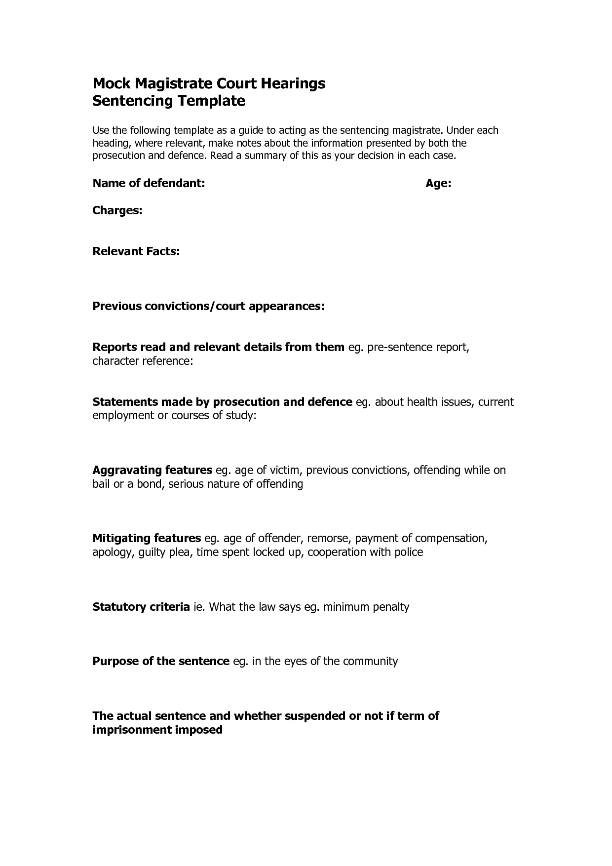 template for personal character reference letter inspirational