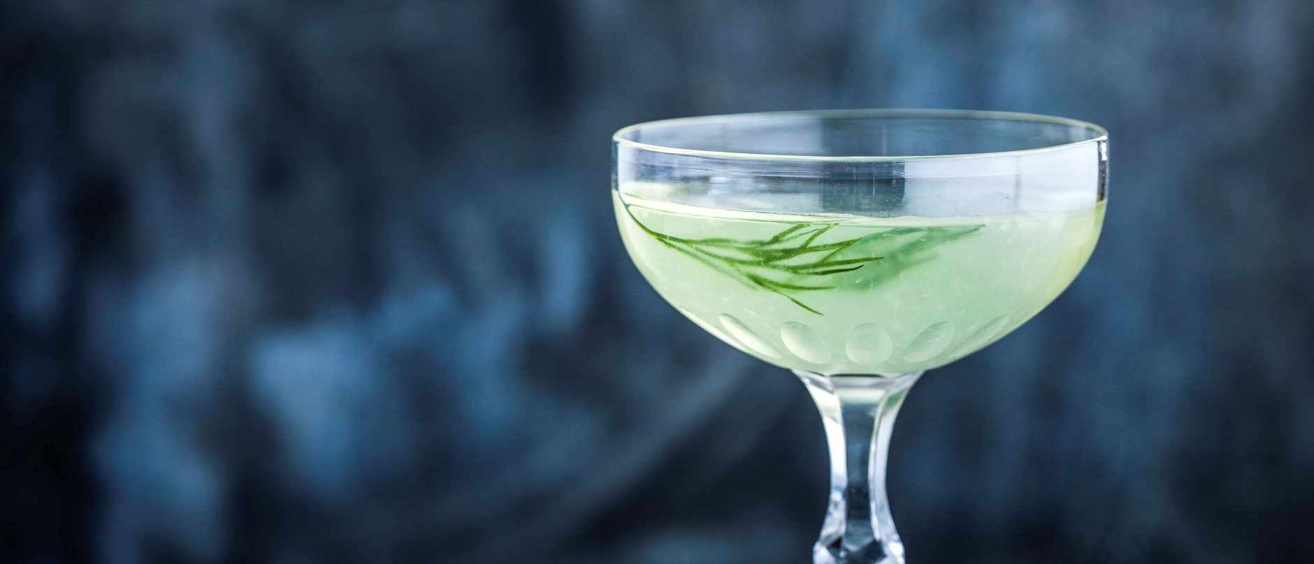 East India gimlet #bestgincocktails