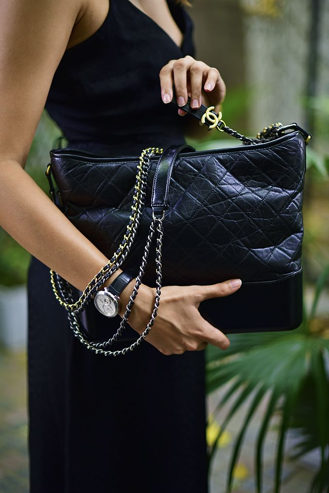 4f69e902731734 The CHANEL Gabrielle Bag | www.akanksharedhu.com | Chanel gabrielle ...