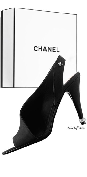 Chanel | House of Beccaria~