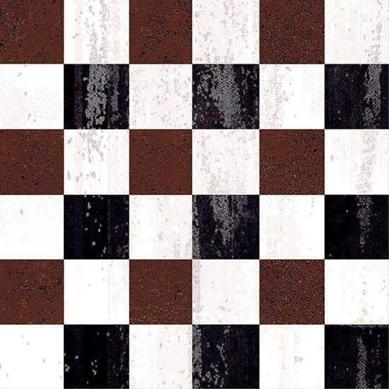 Porcelain Stoneware Flooring Cementine 20 Collection By Ceramica Fioranese Ceramica