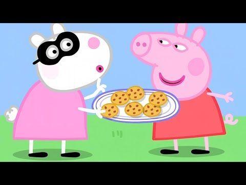 Peppa pig italiano nuovi episodi super compilation 2 cartoni
