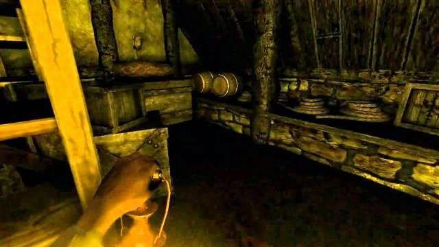 Amnesia The Dark Descent Free Download Pc Game Pc Games Setup