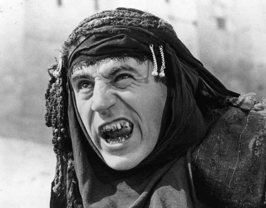 25 Movies That Put The Focus On Faith Terry Jones Monty Python Python