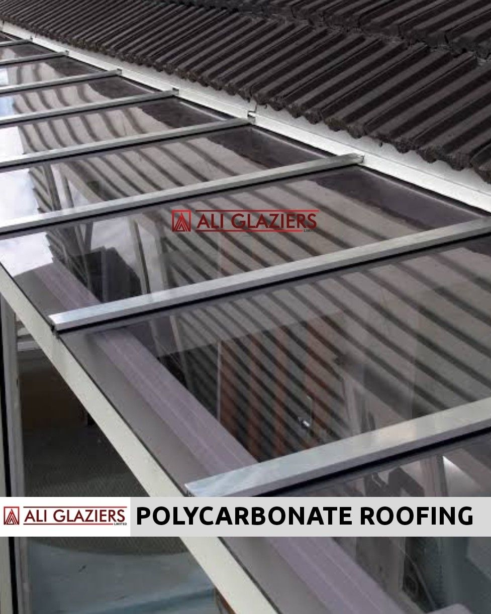 Solid Polycarbonate Sheets In Nairobi In 2020 Polycarbonate Nairobi Roofing