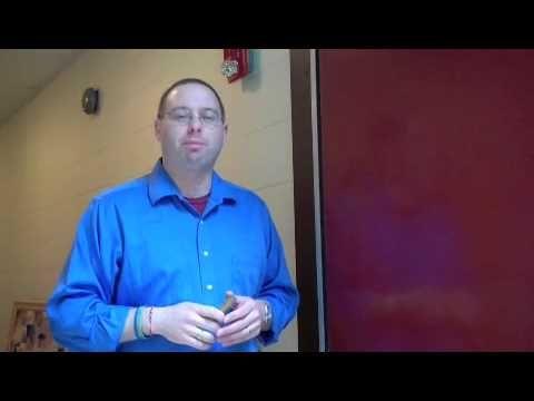 Affixing a Mezuzah - YouTube | Mezuzah, Affix, Judaica
