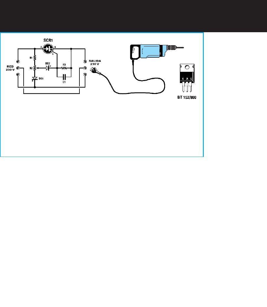 Cómo reducir la velocidad de herramientas eléctricas