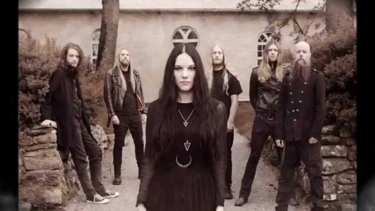 Draconian - Dusk Mariner [Lyrics] | Doom metal bands