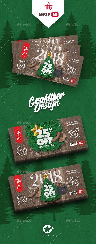Christmas Gift Card Templates   Pinterest