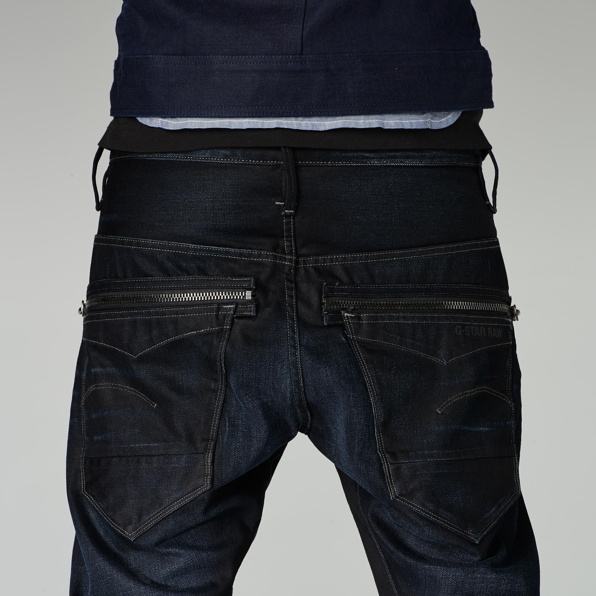G-Star RAW   Hombres   Jeans   G-star New Riley 3d Loose Tapered