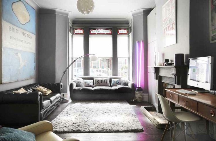 salon d co style victorien moderne en 48 id es victorian style pinterest victorienne. Black Bedroom Furniture Sets. Home Design Ideas