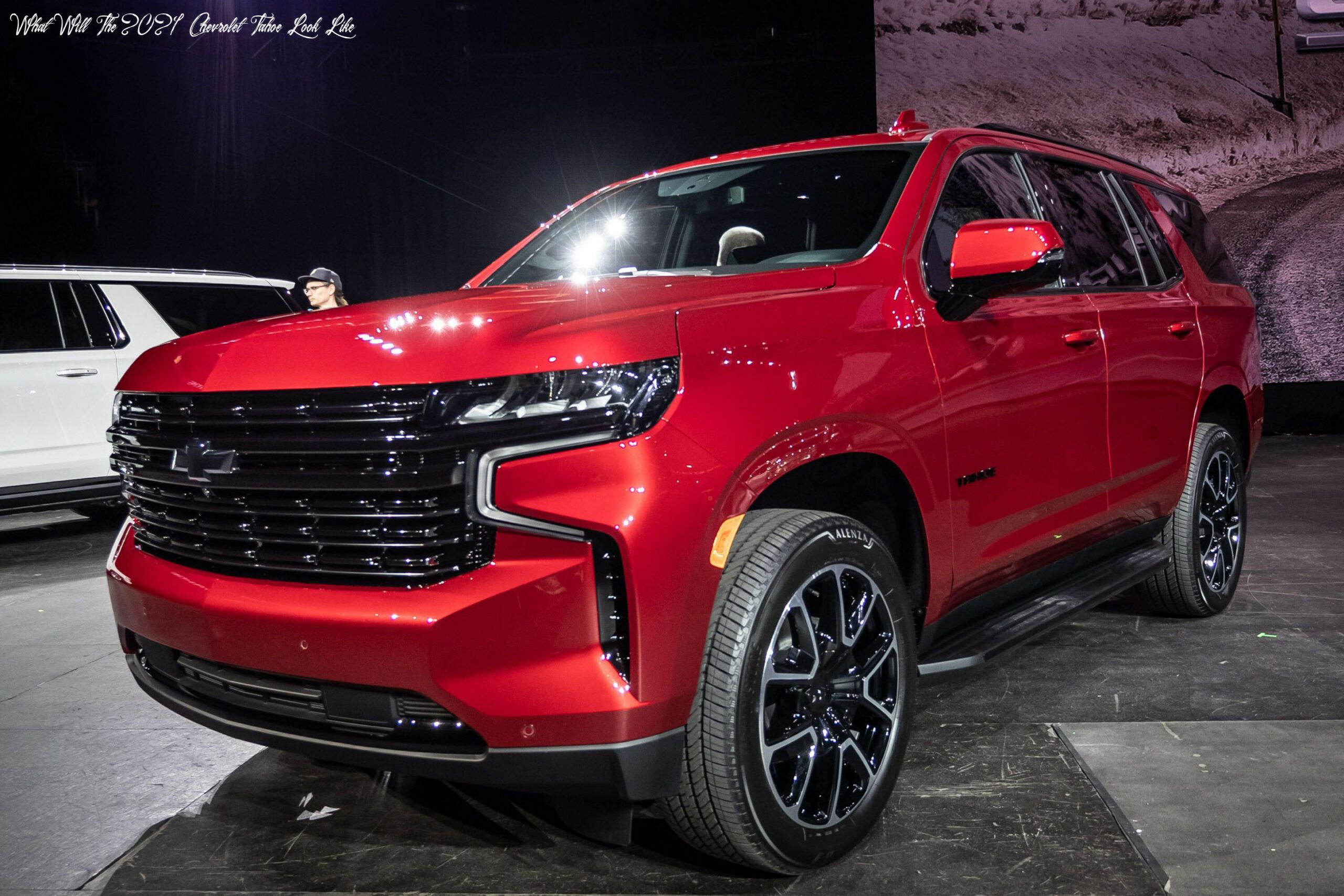 What Will The 2021 Chevrolet Tahoe Look Like Price And Release Date Camiones Chevy Camionetas Clasicas Chevrolet Chevrolet Camioneta