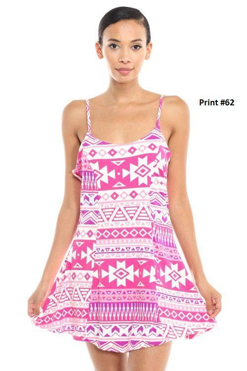 Cape Women's Dresses