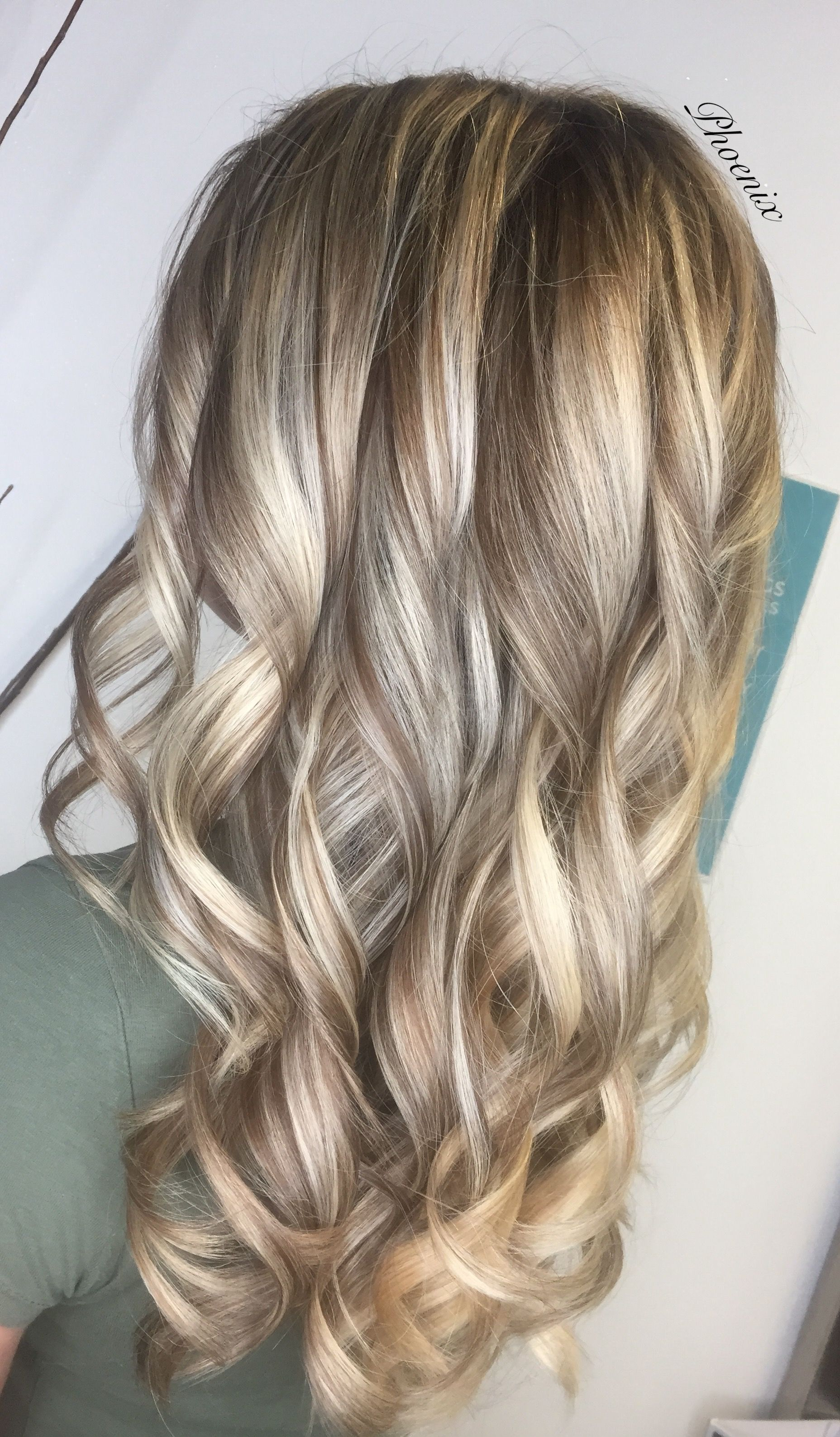 youtube brown grey ash color light from watch hair to