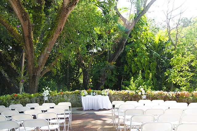 Pinecrest Gardens Wedding By Taken Photography 7