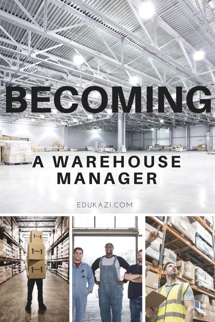 Warehouse management Warehouse management, Supply chain