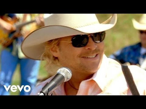Alan Jackson S Good Times Country Line Dancing Across