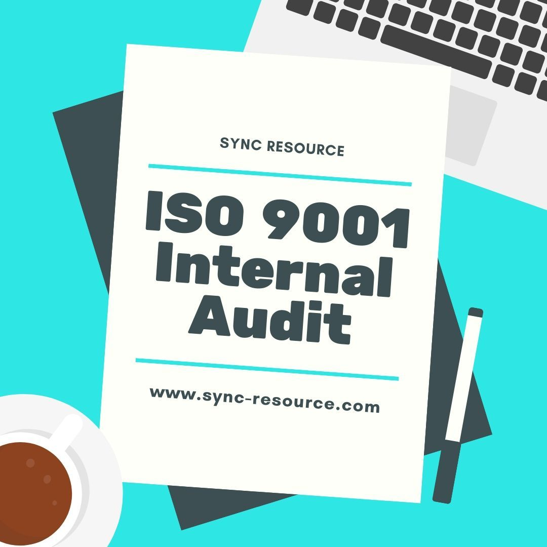 ISO 9001 Internal Audit Five Main Steps to Make It More