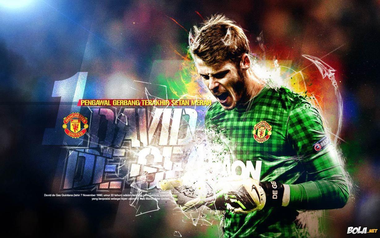 David De Gea Manchester United Wallpaper HD 2013