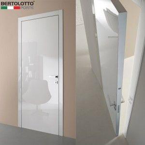 Fashion - CL SKY bianco #Fashion #Bertolotto #Porte #Made #In #Italy ...