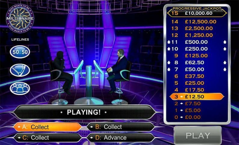 Who Wants to Be a Millionaire – Exclusively at LeoVegas Casino