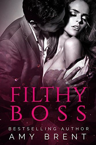 FILTHY BOSS: A Billionaire Boss and a Virgi    - Kindle
