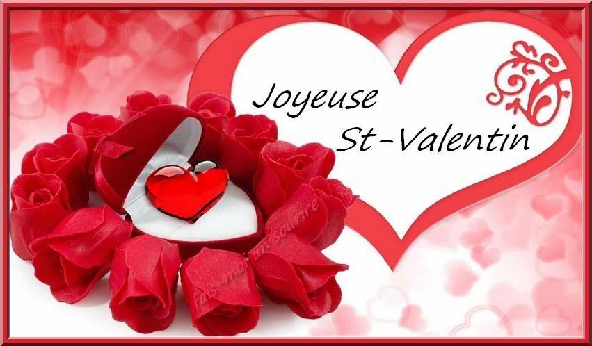 Photo of Valentine's Day