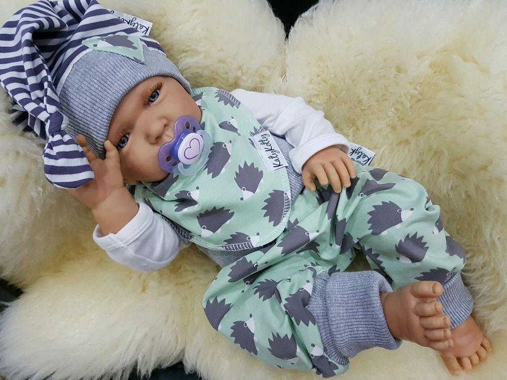 dawanda baby set pumphose halstuch und zipfelm tze gr 50 56 62 neu in baby kleidung. Black Bedroom Furniture Sets. Home Design Ideas