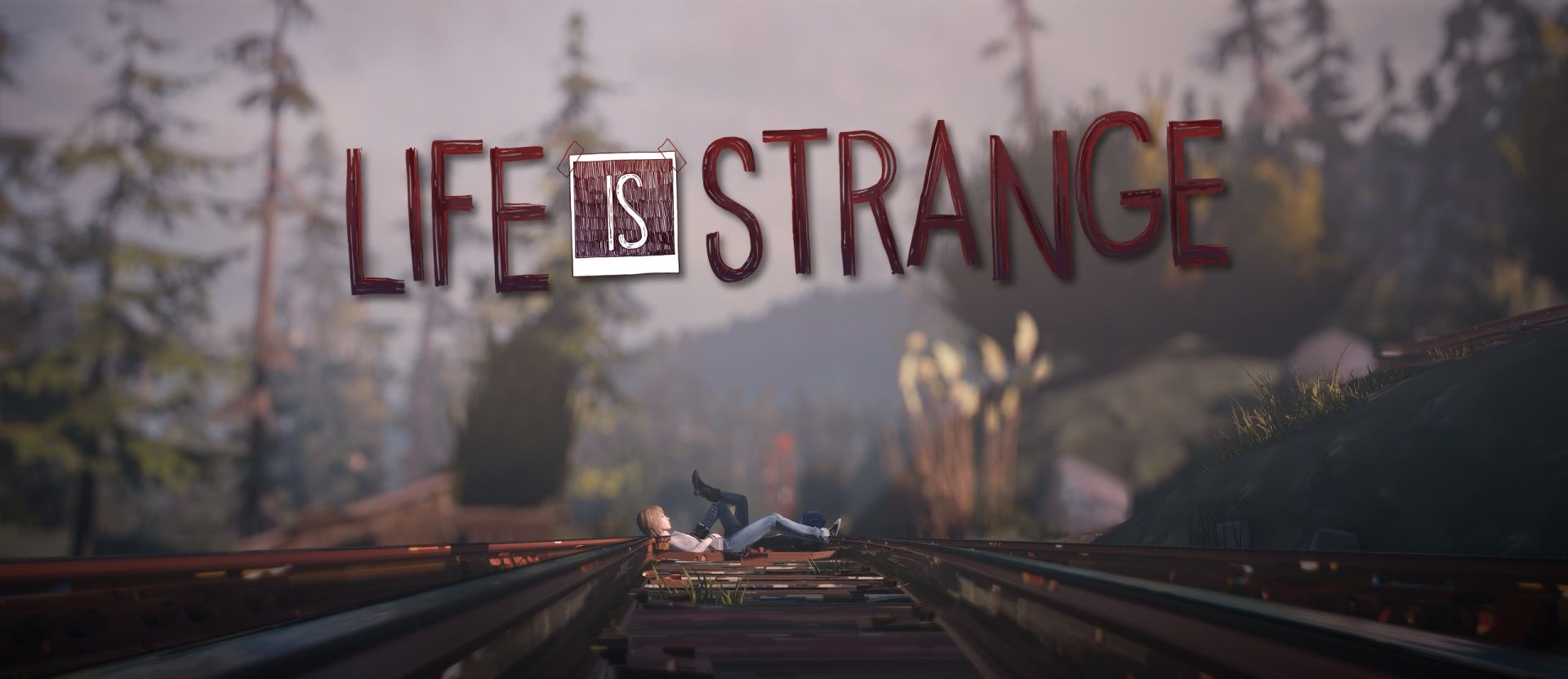 1920x832 Life Is Strange Hd Wallpaper Background Life Is Strange Strange Life Is Strange Wallpaper