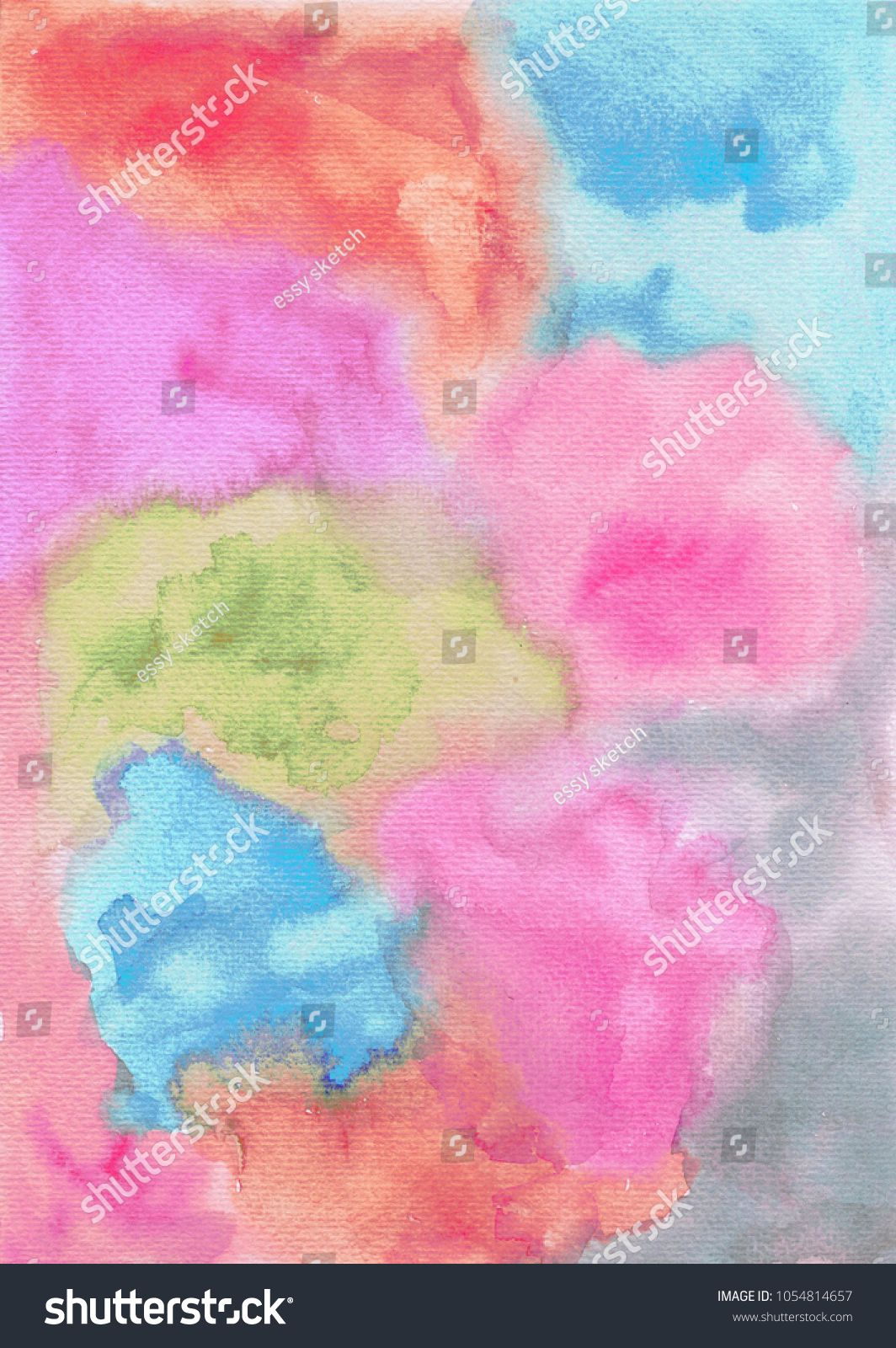 filter colorful watercolor abstract art artistic backdrop